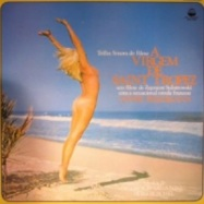 Back View : Hareton Salvanini / Beto Ruschel - A VIRGEM DE SAINT TROPEZ (LP) - Munster Records / MRSSS 559