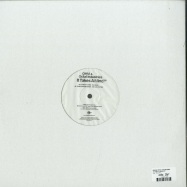 Back View : Ohm & Octal Industries - IT TAKES A MIND EP - Nilla / NILLA013