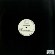 Back View : Sunrom - SPIARLE EP (INCL DJ NORMAL 4 REMIX) - The Bricks / THEBRICKS004