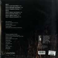 Back View : Kammerflimmer Kollektief - THERE ARE ACTIONS ... (LP + CD) - Bureau B / BB304 / 162251