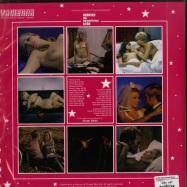 Back View : Dieter Reith - DEGENERATED LOVE / ABARTEN DER KOERPERLICHEN LIEBE O.S.T. (LP + MP3) - Private Records / VAG-09