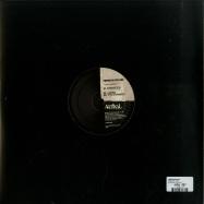Back View : Ternion Sound - PARASITE 6 EP - Artikal Music / ARTKL036