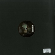Back View : Dense & Pika, Jel Ford, Man With No Shadow - A-SIDES VOL.7 PART 5 - Drumcode / DC195.5
