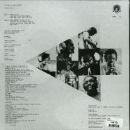 Back View : Thing - THING (LP) - Cultures of Soul / COS 023LP