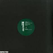 Back View : Various Artists - HOUSE MUSIC ALL LIFE LONG EP2 - Defected / DFTD560