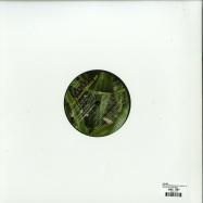 Back View : Caruso - TEN LOVERS MUSIC EP (CRISTAL VINYL) - deepArtSounds / DAS 023SE
