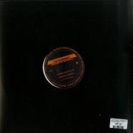 Back View : Pontchartrain / ThatManMonkz - BROTHERS ON THE SLIDE EP - Whiskey Disco / WD63