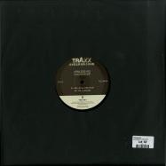 Back View : Armless Kid - DOGHEAD EP (VINYL ONLY) - Traxx Underground / TULTD008