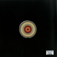 Back View : Tom Flynn feat Amp Fiddler - THE FUTURE (CLAUDEVONSTROKE RMX) - Dirtybird / DB187