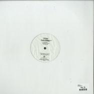 Back View : Arkajo - LANDSLIDE EP - Nilla / NILLA014