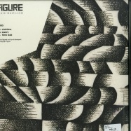 Back View : Inland - TIME LEAK - Figure / FIGURE X05