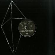 Back View : Gary Beck & Dave Simon - THE EDITS VOL. 1 - Proper Techno Tunes / PTT005