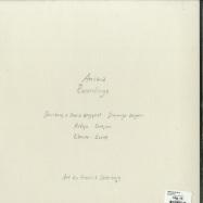 Back View : Various Artists - ANIARAVA01 - Aniara Recordings / AniaraVA01