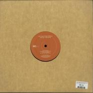 Back View : Halo Varga & Petar Cvetkovic ft. Cess - STILL LIFE EP (VINYL ONLY) - NG Trax / NGT012