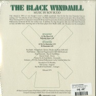 Back View : Roy Budd - THE BLACK WINDMILL O.S.T. (2X7 INCH) - Dynamite Cuts / DYNAM7037/38