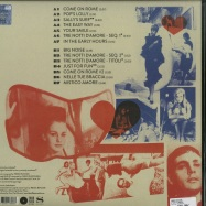 Back View : Piero Piccioni - 3 NOTTI D AMORE (LP) - Four Flies / FLIEESSJ01
