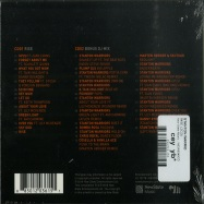 Back View : Stanton Warriors - RISE (2XCD) - New State Music  / NEW9349CD