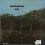 Back View : Nelson Angelo & Joyce - NELSON ANGELO & JOYCE (180G LP) - Polysom / 333851