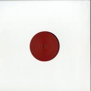 Back View : SK U KNO (Suzanne Kraft) - NUMERO U KNO - Rush Hour / RHD-036U KNO2