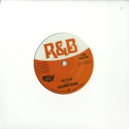 Back View : Mel Torme / Solomon Burke - COMIN HOME BABY / CRY TO ME (7 INCH) - Outta Sight / RSV075