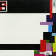 Back View : Primal Scream - CHAOSMOSIS (180G LP + CD) - First International / 8505964