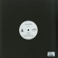 Back View : Julian Stetter - SENSUAL (HAND STAMPED, LTD 300) - Mireia / MIR013