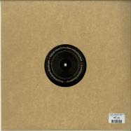 Back View : Kenneth Graham / DJ Sulli / Lorin Gabriel - LOVINGTOUCH (VINYL ONLY) - LovingTouch / LT000VA