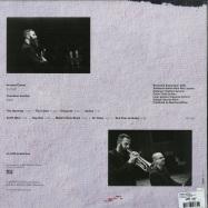 Back View : Avishai Cohen & Yonathan Avishai - PLAYING THE ROOM (LP) - ECM Records / ECM 2641 / 7785725