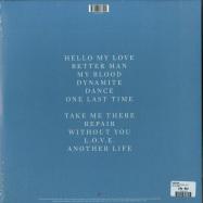 Back View : Westlife - SPECTRUM (LP) - EMI / 7760841