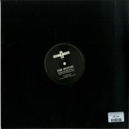 Back View : VA (Bloody Mary, Splice, Thomas P.Heckmann) - THE MELTING POINT EP, VOL. 3 - Dame Music / Dame040