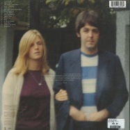 Back View : Linda McCartney - WIDE PRAIRIE (180G LP) - Capitol / 7728518