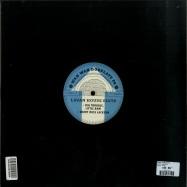 Back View : Lavan House Edits - Lavan House Edits - Dubplate / DP026