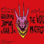 Back View : Gab Jr. & Guillermo Jamas - V.P.001 - The Void Project / V.P.001