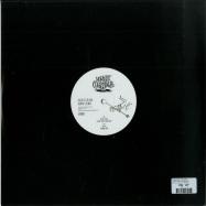 Back View : Cassette For Kids - GOLDFISH FEELINGS EP - Moment Cinetique / CINEV003