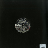 Back View : Happopumppu - HAPPOPUMPPU EP (LTD VINYL ONLY) - ProForm Series / PFS015