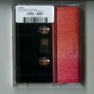 Back View : Less - STRANGER (TAPE) - Freude am Tanzen / FATMC017