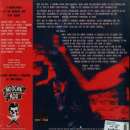 Back View : Various Artists - THE HOOCHIE KOO 02 (10 INCH LP) - Stag-O-Lee / STAGO156 / 05179171