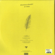 Back View : Kleintierschaukel - D-TALES (2X12 INCH) - Laut Luise / LULLP004