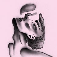 Back View : Benoit B / Candido - DUPLA RITMICA EP (7 INCH) - Banlieue / BR11