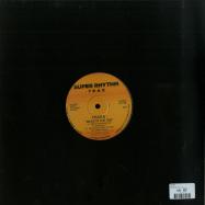 Back View : Fear-E - MADE IN THE G60 - Super Rhythm Trax / SRTX028
