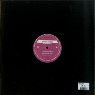Back View : Robert Ouimet - LOVE DISCO EP - Whiskey Disco / WD68