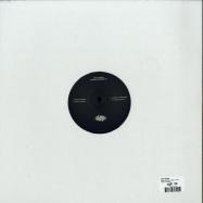Back View : Niko Maxen - Organ Grinder - Gab Jr. Rmx - Talman / Talman09
