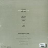 Back View : Myrddin - MONSTRUOS Y DUENDES VOL. 1: MYFYRIO (LP, 180 G VINYL) - Zephyrus Records / ZEPLP047
