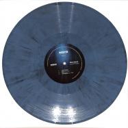 Back View : Black Barrel - LAST FRONTIER (VINYL 1) - Dispatch / DISBBLP001AB