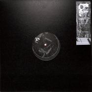 Back View : Antagonist - SHUI / ESCAPISM (LTD SPLATTER VINYL) - Samurai Music / SMDE14