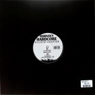Back View : Hornsey Hardcore - FOURTH STRIKE - Hornsey Hardcore / STU 017.5