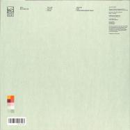 Back View : Pitto - BAILA BAILA EP (FT. PETE HERBERT REMIX) - Heist Recordings / HEIST045