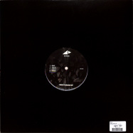 Back View : Dstm - I MIEI VIAGGI EP (COLOURED VINYL) - Dont Stop The Music / DSTMV001
