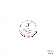 Back View : Peter F. Spiess, Cie, Prakash, Markus Funke - GET TOGETHER (VINYL ONLY) - Form & Terra Records / FORMNTERRA003