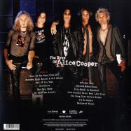 Back View : Alice Cooper - THE EYES OF ALICE COOPER (LP) - Earmusic Classics / 0214318EMX